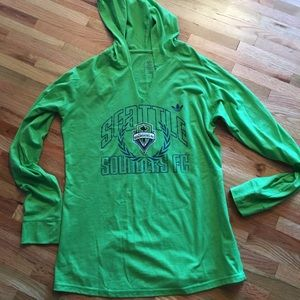 Seattle Sounders Pullover